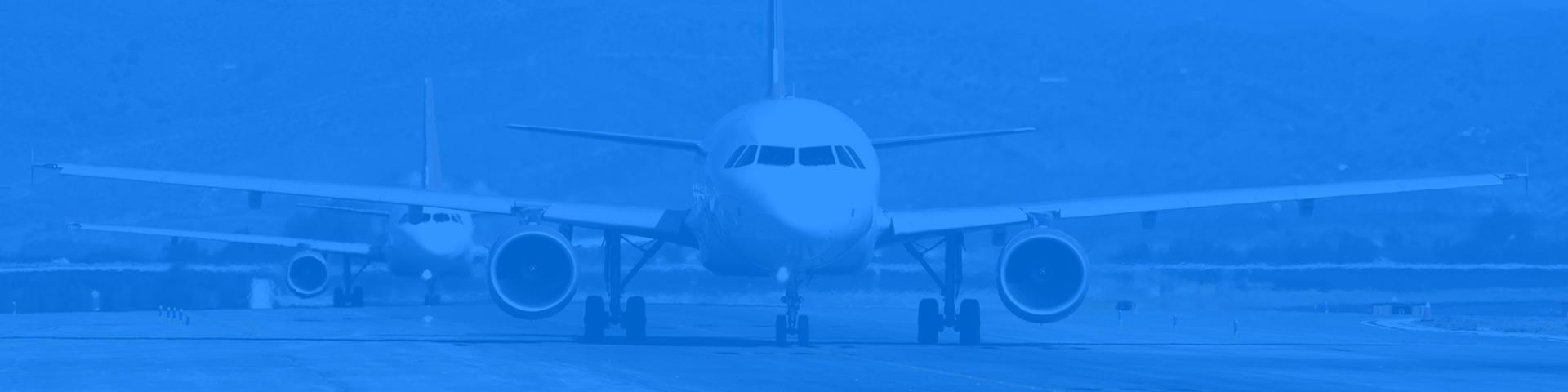 Regulamentos de Tráfego Aéreo VFR