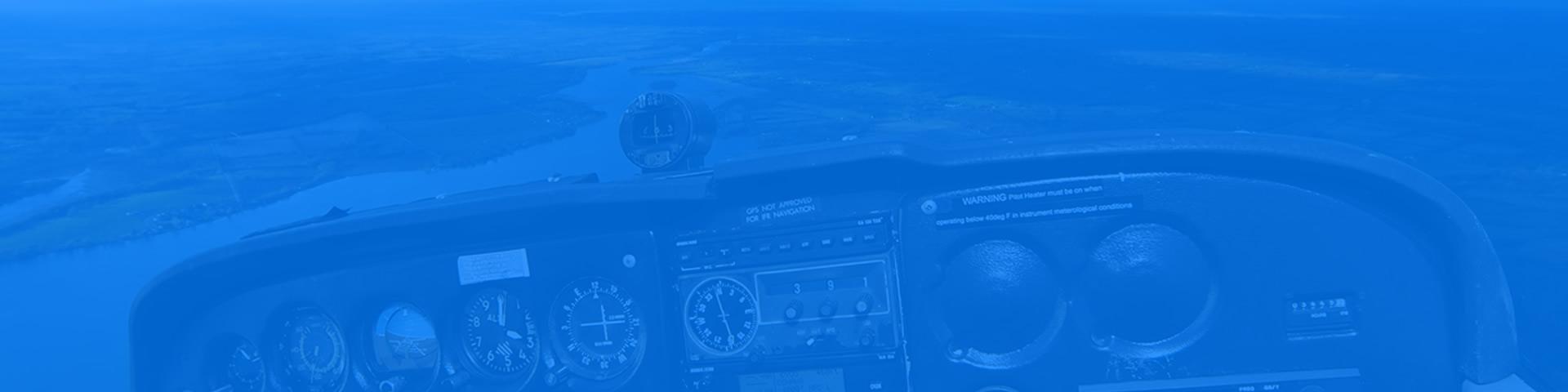 Voando nos Corredores Visuais de SP
