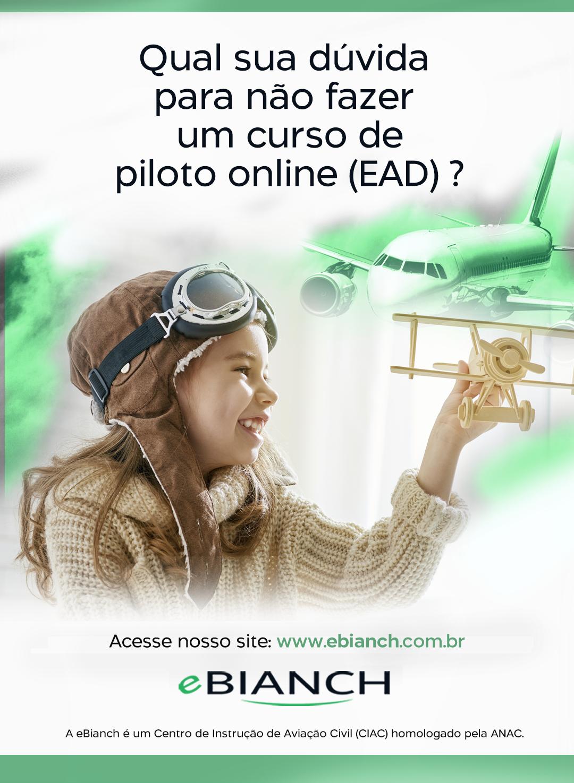 curso piloto online